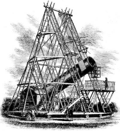 HerschelTelescope