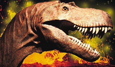 volcanoes-dinosaurs