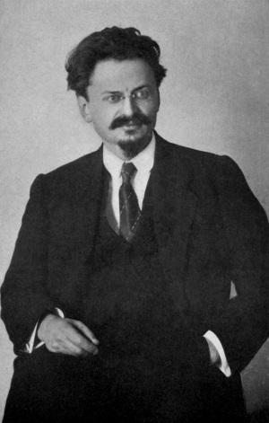 LeonTrotsky