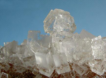 SaltCrystal