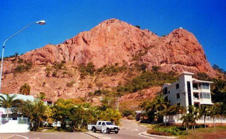 Castle Hill (Townsville, Queensland, Australia)