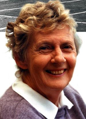 Betty-Cuthber