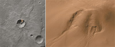 NoachisTerraCrater