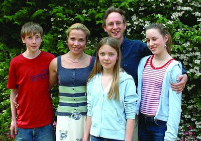 Paul-family