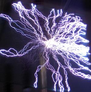 ElectricDischarge