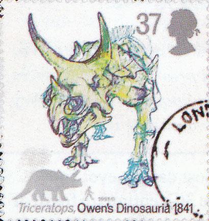 1956-triceratops-stamp