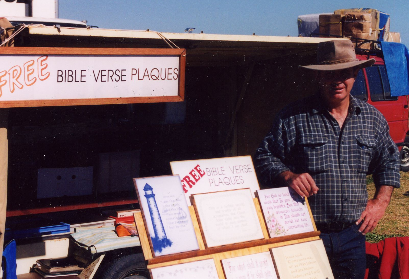 Greg-Dalton-with-Bible-plaques