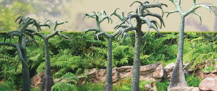 evolution-garden