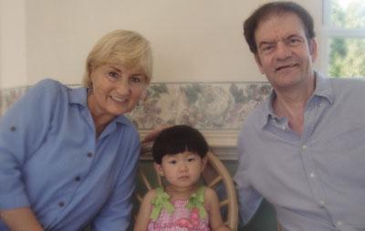 Douglas-family