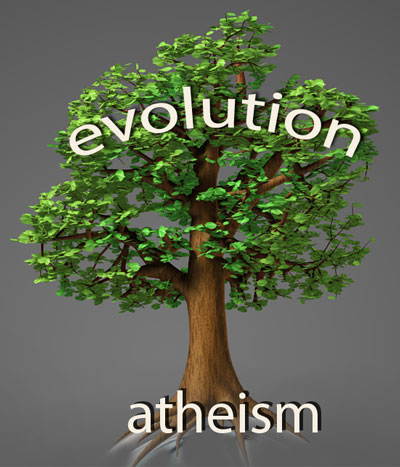 Atheism-needs-evolution