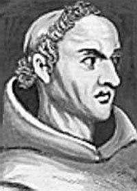image of William of Ockham