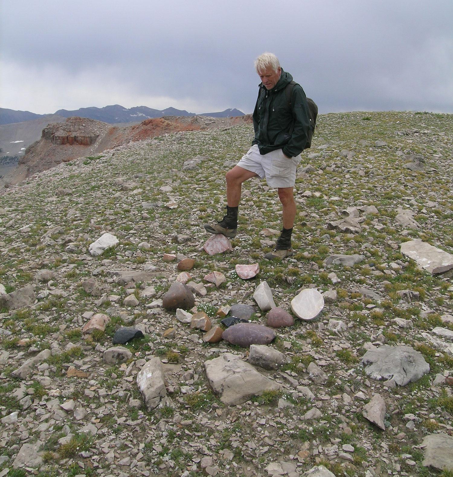 Quartzite-boulders-Red-Mountain