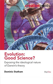Evolution-good-science