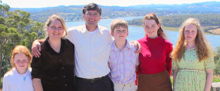 Zuiddam-family