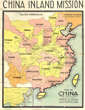 China-inland-mission