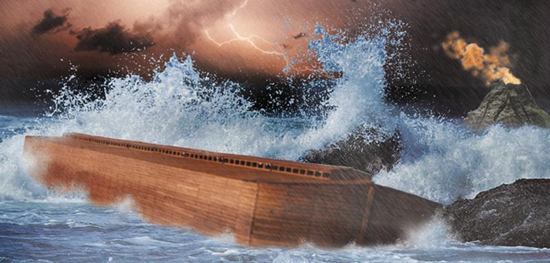 NoahsArkFlood