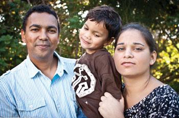 Ventel-family
