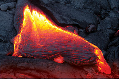 10 Hot Facts About Volcanoes