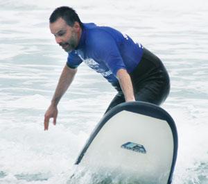 Esa-surfing