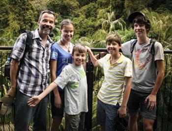 hukkien-family