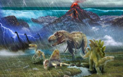 dinosaur-disarray