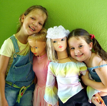 girls-dolls