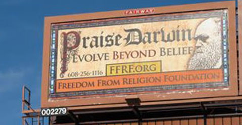 evolutionist-billboard