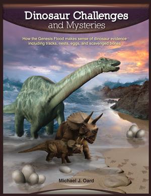 Dinosaur-challenges