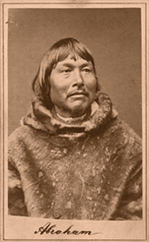 Abraham Ulrikab