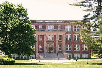 Eastern-Nazarene-College