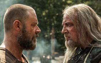 Noah-Tubal-Cain