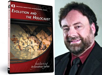 Evolution-holocaust
