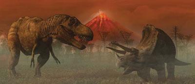 fighting-volcanosaurs