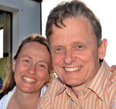 Markus et Sandra