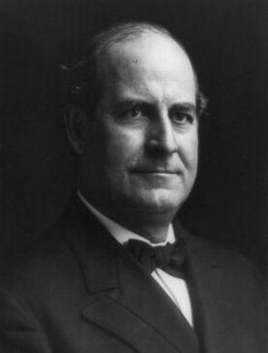 William-Jennings-Bryan