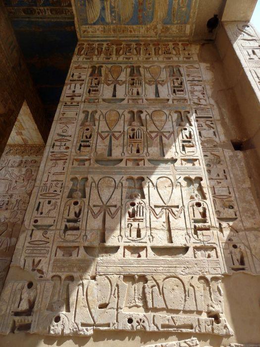 Egypt Chronology - creation com