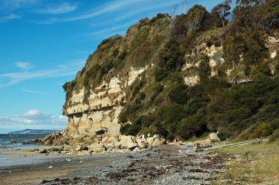 fossil-bluff-tasmania