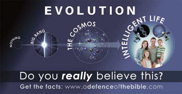 evolution-get-the-facts