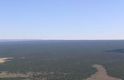 Grand-Canyon-planation-surface