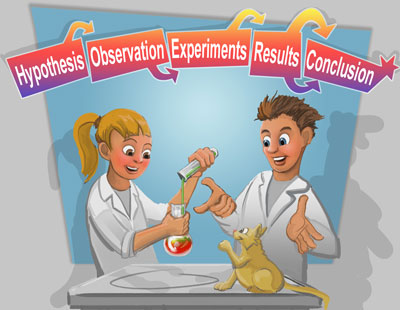 hypothesis-observation