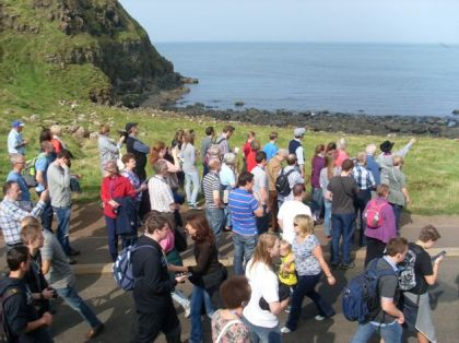 TW giants causeway tour fig1