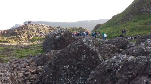 TW giants causeway tour fig4