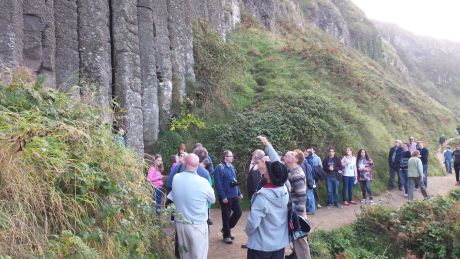 TW giants causeway tour fig5