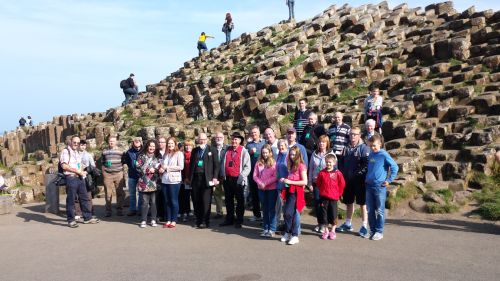 TW giants causeway tour fig6