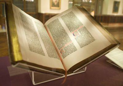 gutenberg-bible