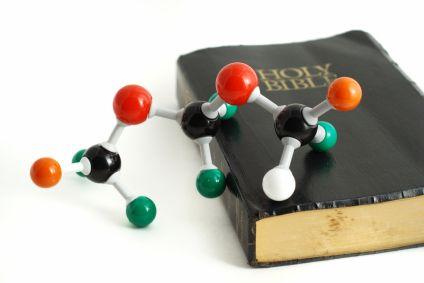 bible-molecule
