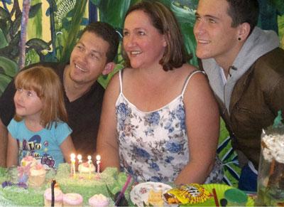 Chloe-birthday-party