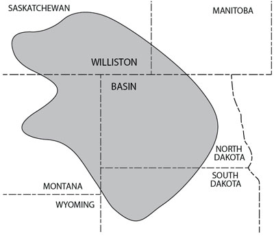 Williston-Basin