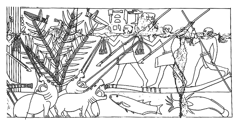 behemoth and leviathan creationcom