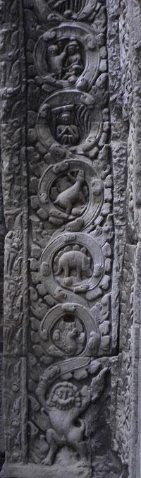 Angkor-stegosaur